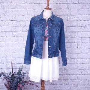 🍁Vestique Embroidered Halter Dress size Small